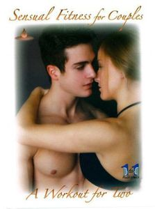 Intimacy Spa: Sensual Fitness for Couples