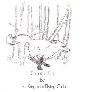 Sumatra Fox EP