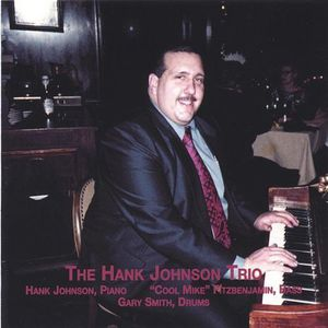 Hank Johnson Trio