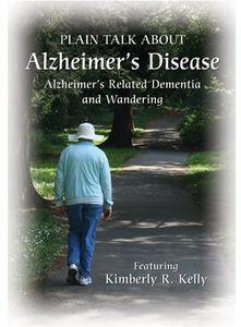 Plain Talk About Alzheimer's Disea