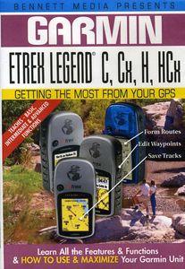 Garmin Etrex Legend C,Cx,H,Hcx