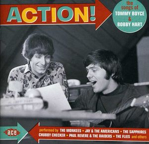 Action: Songs of Tommy Boyce & Bobby Hart /  Various [Import]