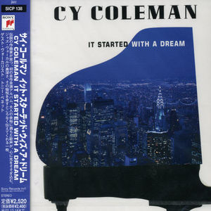 It Started with a Dream [Import]