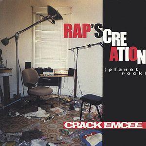 Rap's Creation (Planet Rock)