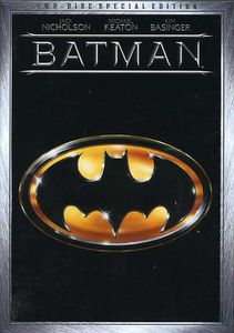Batman (Two-Disc Special Edition)