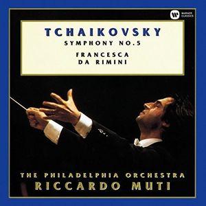 Tchaikovsky: Symphony No. 5 & Frances
