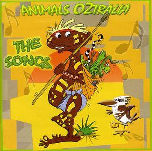 Animals Oztralia