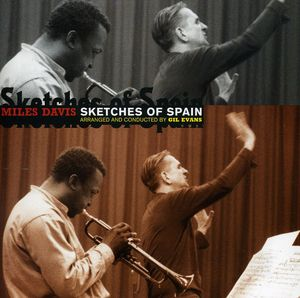 Sketches of Spain [Import]