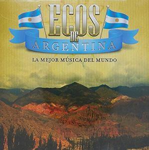 Ecos Del Mundo-Argentina /  Various [Import]