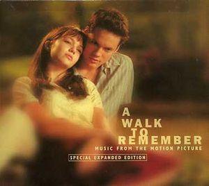 A Walk to Remember (Original Soundtrack)