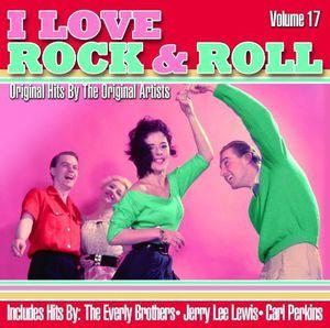 I Love Rock N Roll, Vol. 17