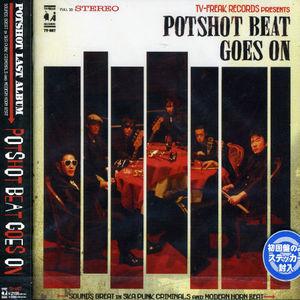 Beat Goes on [Import]