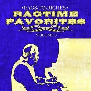 Ragtime Favorites Vol. 3