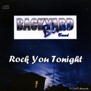 Rock You Tonight