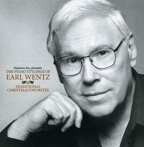 Piano Stylings of Earl Wentz: Traditional Christma