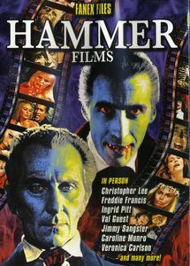 The Fanex Files: Hammer Films