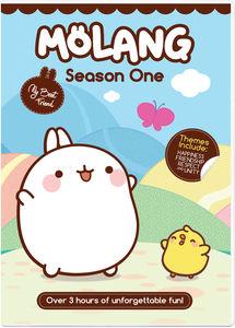 Molang: Season 1