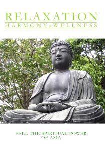 Feel the Spiritual Power of Asia