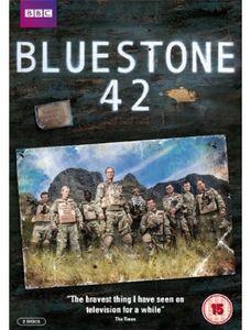 Bluestone 42 [Import]