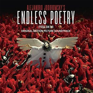 Endless Poetry (Original Soundtrack)