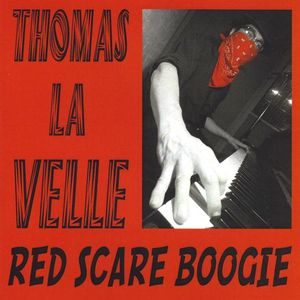 Red Scare Boogie