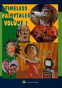 Timeless Fairytales: Volume 1