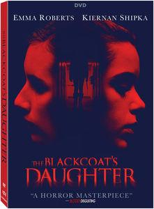 The Blackcoat's Daughter