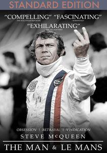 Man & Le Mans