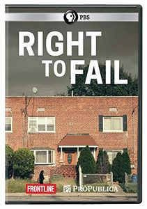 Frontline: Right to Fail