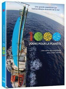 1000 Jours Pour la Planete [Import]