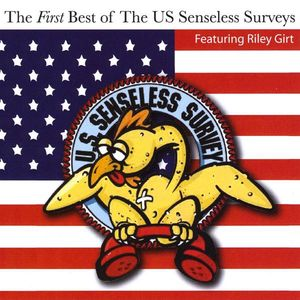 First Best of the Us Senseless Surveys