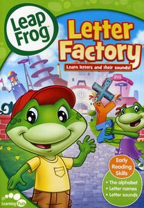 Letter Factory