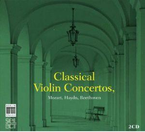 Bc-Select11 Classical Violin C