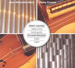 Hurdy Gurdy & Organ Play JS Bach
