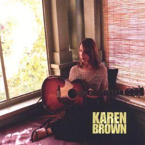 Karen Joy Brown