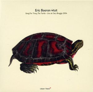 Song for Tracy the Turtle-Live at Brugge 2004 [Import]