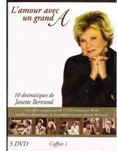 Amour Avec Un Grand a L'-C [Import]