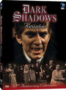 Dark Shadows Reunion