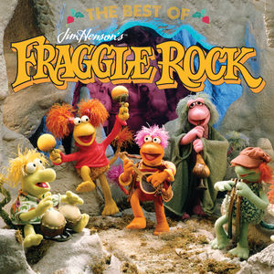 Best Of Jim Henson's Fraggle Rock