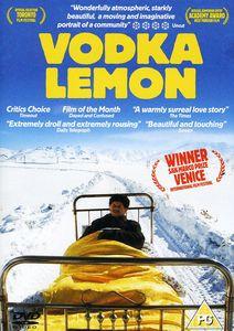 Vodka Lemon [Import]