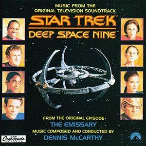 Deep Space Nine (Original Soundtrack)