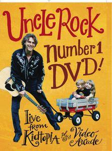 Number 1 DVD