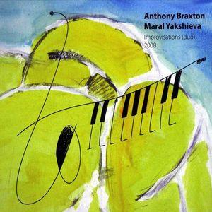Improvisations (Duo) 2008