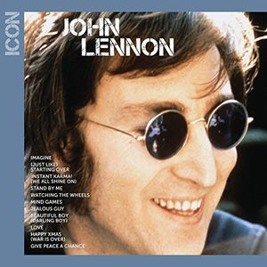 Icon , John Lennon