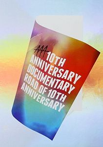 AAA 10th Anniversary Documentary: Road of 10th [Import]
