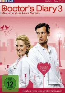 Doctor's Diary [Import]