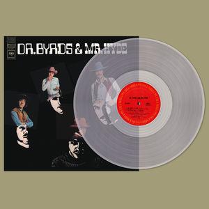 Dr. Byrds & Mr. Hyde , The Byrds