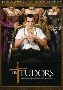 The Tudors: The Complete First Season