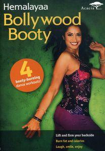 Bollywood Booty