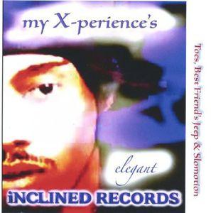 My X- Periences